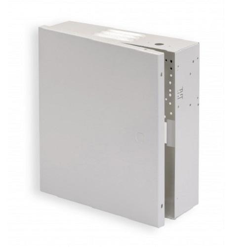 metalinis korpusas, metalinė dėžė