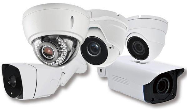 Vaizdo stebėjimo sistemos. Montavimas, priežiūra.